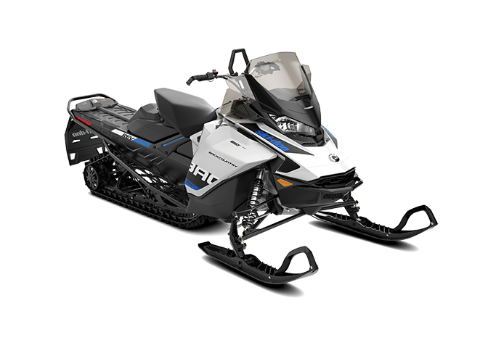 Renegade Back Country 600R 2019