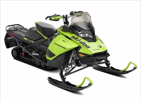 Renegade 900 Adrenaline 2020